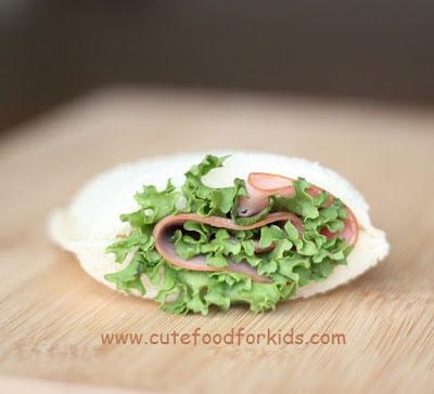 อาหารสำหรับเด็กทำง่าย