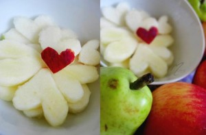 แต่งผลไม้ให้น่าทาน