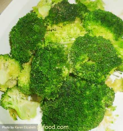วิธีทำอาหารจากไมโครเวฟเมนูสุขภาพ