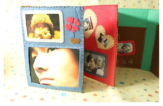กรอบรูปของขวัญวันวาเลนไทน์
