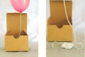 กล่องของขวัญวันเกิด