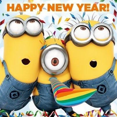 การ์ดอวยพรปีใหม่2015